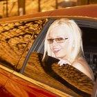 Las diferencias en los porcentajes de tinte para ventanas de auto
