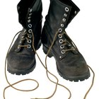 How to Fix Cracked Rubber Boots