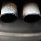 Consejos para la reparación de un sistema de control para emisiones gaseosas de combustible