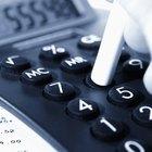 Cómo calcular un descuento de documento a cobrar