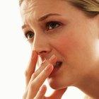Cómo mantener húmeda tu boca al correr
