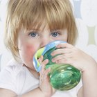 Fluid Intake for Toddlers