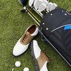 Longitud estándar de un driver de golf