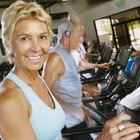 ¿Cuál es el porcentaje ideal de grasa corporal de una mujer de 50 años?