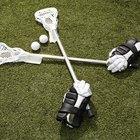 Reglas del arquero de Lacrosse