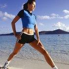 Ocho ejercicios para fortalecer todos los grupos musculares principales