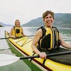 Cobra Kayaks Vs. Ocean Kayaks
