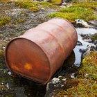 Cuáles son las principales fuentes de contaminación del agua