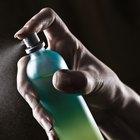 Cómo arreglar boquillas de perfumes