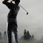 Dolor en la ingle después de jugar golf