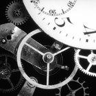 Información de los Relojes Antiguos
