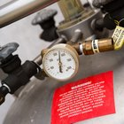 How to Calibrate a Bourdon Tube Pressure Gauge