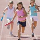 Juegos de acondicionamiento físico para niños