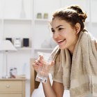 Ejercicios abdominales en casa para mujeres