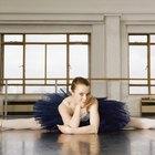 Ejercicios de ballet para la flexibilidad