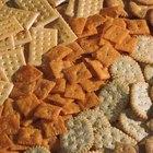 ¿Qué es el índice glucémico de las galletas de trigo?