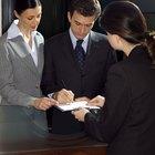 Cómo romper un contrato de trabajo antes de empezar a trabajar
