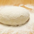 What Is the Finger Test for Bread Dough?