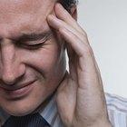 Causas de los dolores de cabeza y la sudoración