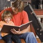 Estrategias de lectura para los niños con discapacidad moderada