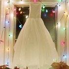 Cómo confeccionar el dobladillo de un vestido de gala
