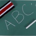 Juegos y actividades de lenguaje para niños de cuarto grado
