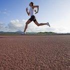 Diferencia entre correr y esprintar