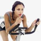 Beneficios de las clases de ciclismo interior