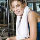¿Hacer ejercicio y sudar afecta al acné?