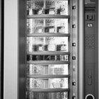 Cómo hacer un negocio con máquinas expendedoras