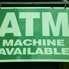 How to Use an Automatic Teller Machine