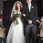 How to Book a Church Wedding