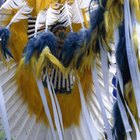Protocols for a Native American Naming Ceremony