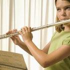 Cómo tocar la flauta dulce para los niños