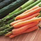 How to Grill Carrots