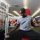 Cómo disminuir los niveles altos de enzimas musculares