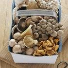 Make Mushroom Gravy