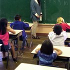 ¿Cómo ayudar a los niños a contar en primer grado?