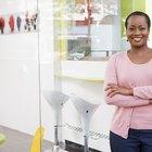 Cómo empezar un negocio de productos de belleza