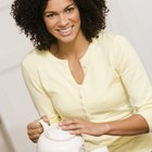 Cómo hacer té de raíz de regaliz