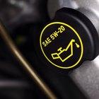 Cómo cambiar el aceite en un Kia Sportage