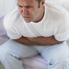 Causas de los tirones abdominales después de hacer ejercicio