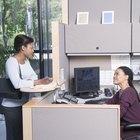 La diferencia entre una secretaria y una secretaria ejecutiva
