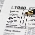 How to Change Your Tax Filing Status