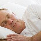 ¿Qué significa cuando la arritmia ocurre mientras duerme?