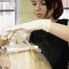 How to Get Rid of Highlights in Your Hair
