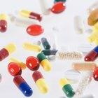 Lista de malas píldoras para adelgazar