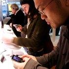 Causas del pitido en un teléfono celular Samsung de AT&T