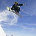 Cómo montar fijaciones Flow Flite en un snowboard de paseo