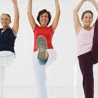 Consejos para personas obesas principiantes en la danza Zumba